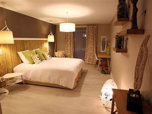 Image De Chambre : chambre d h tes bambou dans l 39 oise en picardie ~ Farleysfitness.com Idées de Décoration