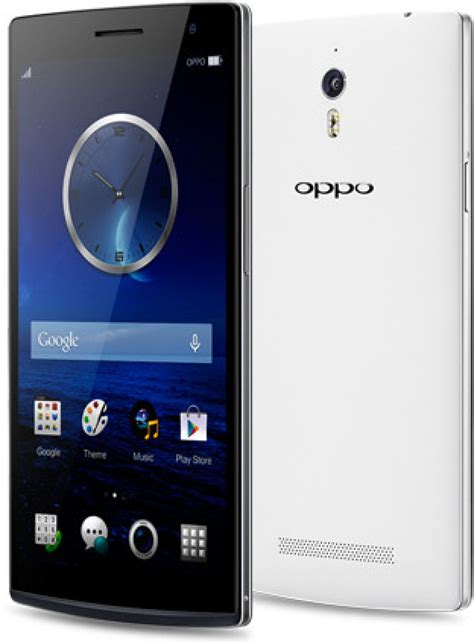 oppo find 7a oppo find 7a x9006 white 16 gb at best price