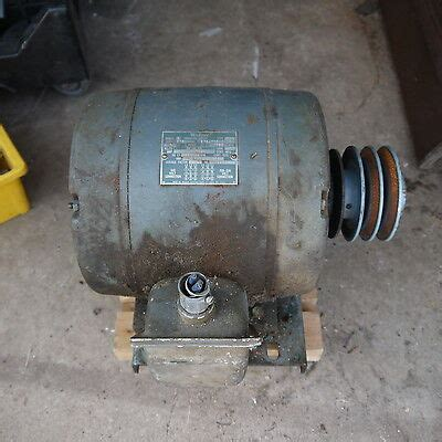 Wagner Electric Motors by 3hp Motor Owner S Guide To Business And Industrial Equipment