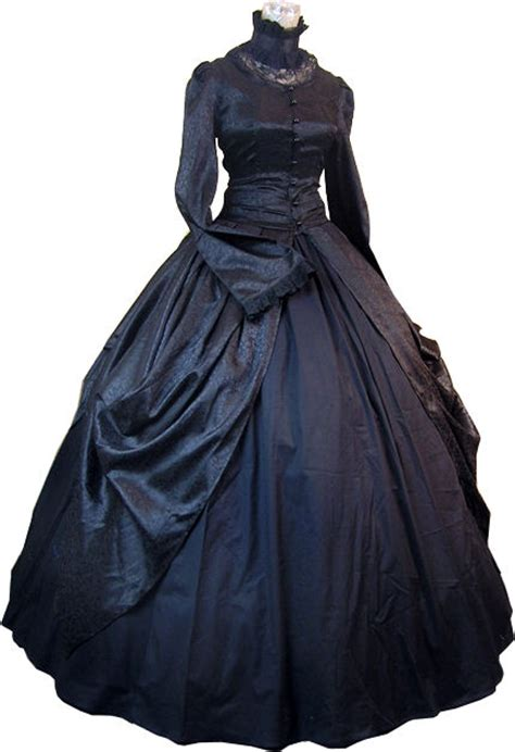 Venetian Masquerade Ball Gowns