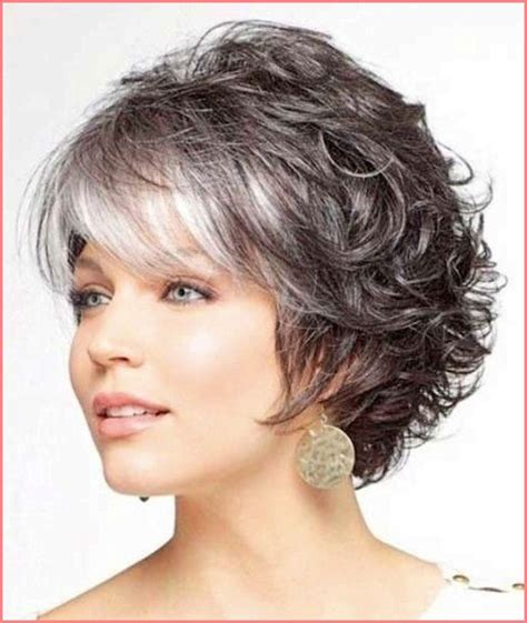 hairstyle  short curly hairstyle  short bangs