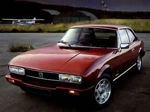 Peugeot Classic : peugeot 504 coup pininfarina other french cars ~ Melissatoandfro.com Idées de Décoration