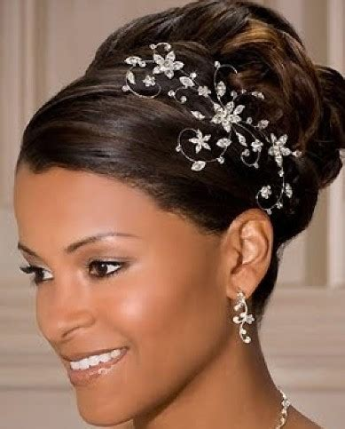 how to choose african american wedding hairstyles