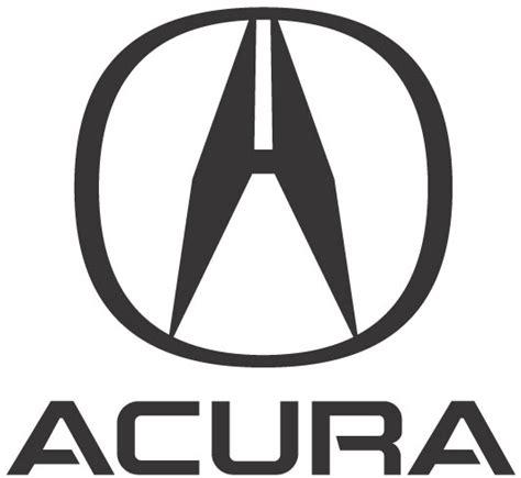 Acura Logo Wallpaper by Acura Logo Vector Image 426