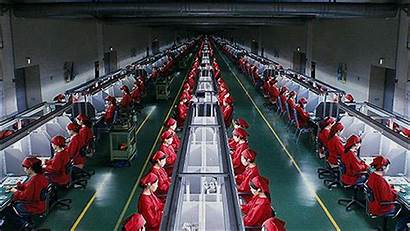 Factory Worker Animated Gossip Hear Gifer