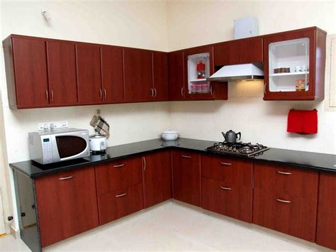 small kitchen design in kerala style and kerala style wooden decor in kitchen design kerala