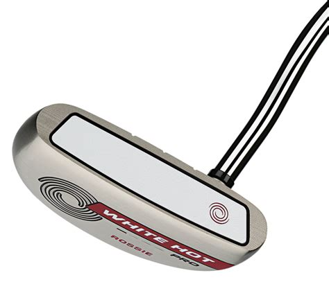 ODYSSEY WHITE HOT PRO 2.0 ROSSIE PUTTER JUMBO GRIP ...