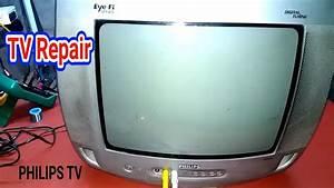 Lg Crt Tv Circuit Diagram