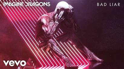 Liar Imagine Dragons Bad Official Song Audio
