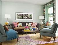 apartment living room decorating ideas Spend or Save? Tips for Furnishing and Decorating Your First Apartment | more.com