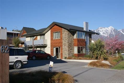 Queenstown Appartments by Queenstown Motel Apartments Reviews Price Comparison