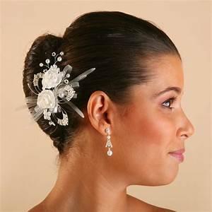 coiffe mariage 13633 eclats de cristal With bijoux pour les cheveux mariage
