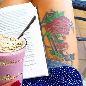 Optische Täuschung Tattoo : bestechend sch ne tattoo trends beautypunk ~ Buech-reservation.com Haus und Dekorationen