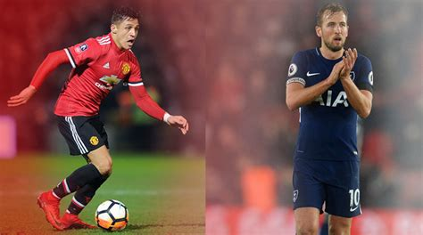 Tottenham Hotspur vs Manchester United: 5 key players to ...