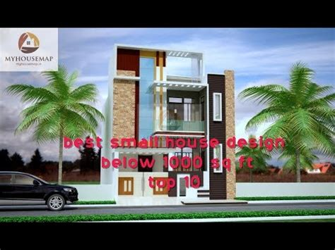 10 best small house design ideas style small home designs youtube