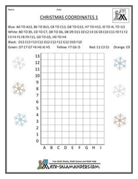 Christmas Math Activities  Classroom  Pinterest  Trees, Activities And Math