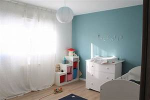 deco chambre garcon 2 ans With idee deco chambre fille 2 ans