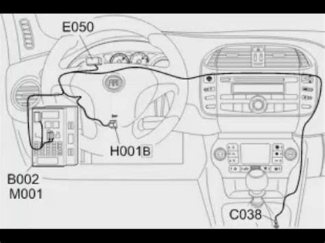 manual fiat siena el auto electrical wiring diagram