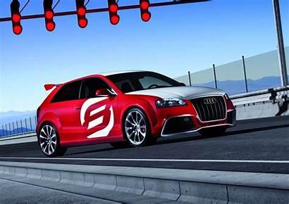A3 Audi Quattro Clubsport Tdi A1 Groenlicht