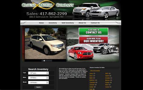 Boat Repair Shops Springfield Mo by Clouse Motor Pany Reviews Impremedia Net