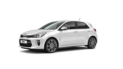 Car Pictures List for Kia Rio Hatchback 2018 1.4L Basic