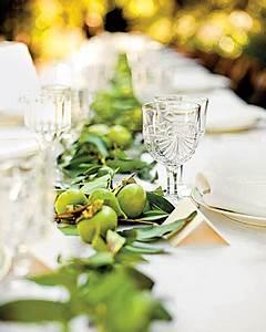 Decoración bodas BodaEstilo, la web de tu boda