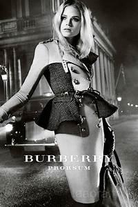 Campagnes de mode Automne/Hiver 2012-2013 – Taaora – Blog ...