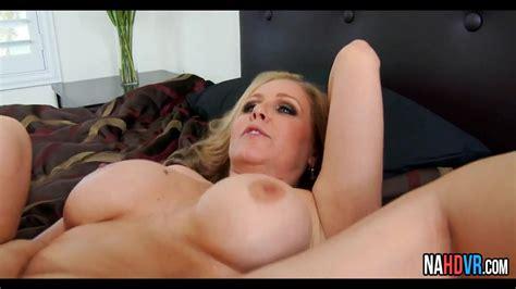 Young Stud Fucks Blonde Big Tits Milf Julia Ann Free