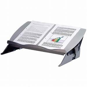 Porte Documents Inclin Easy Glide Fellowes Vente De