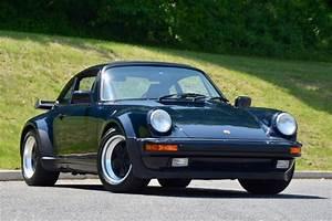 1987 Porsche 911 Turbo For Sale On Bat Auctions