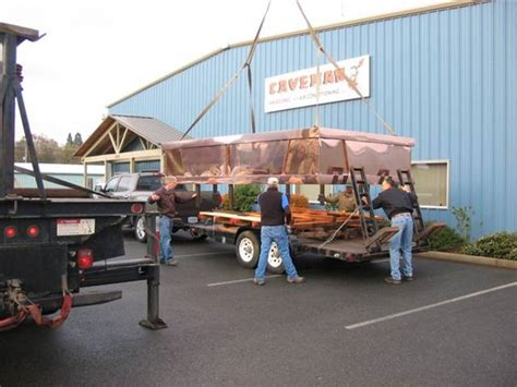 Masterbrand Cabinets Inc Grants Pass Or by Caveman Heating And Air Conditioning Inc Commercial