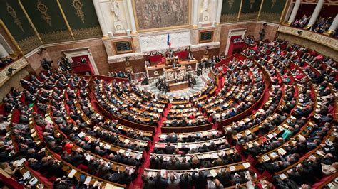si e de l assembl nationale l assemblée nationale vote le cice associatif le