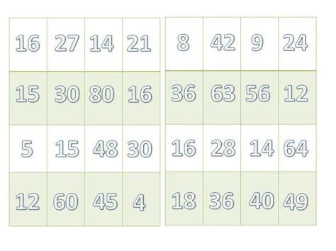 todo para la primaria loter 237 a de las tablas de multiplicar para imprimir matem 193 ticas