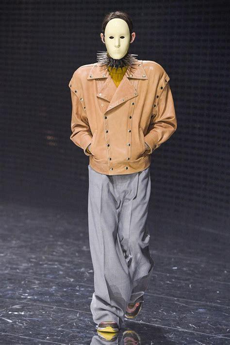 gucci llena la pasarela de la milan fashion week puas