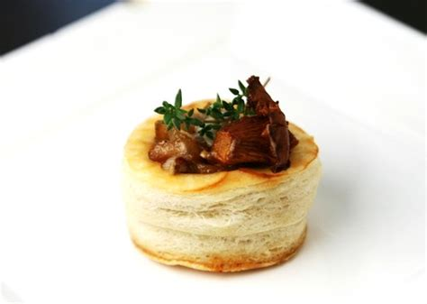 savoury canapes vols au vent recipe puff pastry easy recipes tips