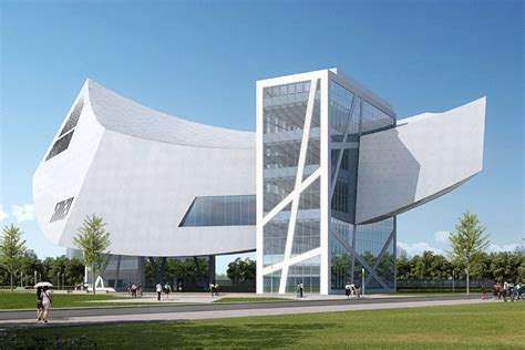 The 14 Most Anticipated Buildings Of 2014 Architectural