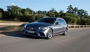 Mercedes Classe C Restylée 2018 : mercedes classe c restyl e l 39 essai change t elle vraiment ~ Maxctalentgroup.com Avis de Voitures