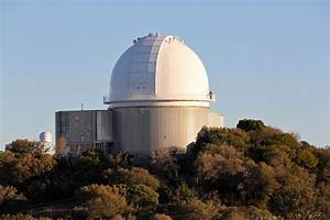 National Optical Astronomy Observatory Press Release: A ...