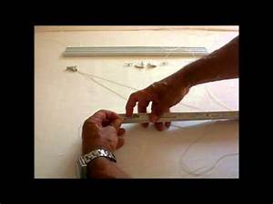 Rollo Selber Bauen : cosiflor pliss e selbst reparieren youtube ~ Watch28wear.com Haus und Dekorationen