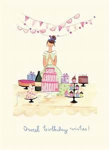 Greetings Cards - Emma Block Illustration | Illustration ...
