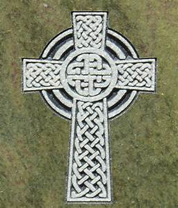 CROSS CELTIC | Words on Stone