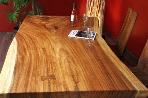 25+ Best Ideas About Esstisch Holz Massiv On Pinterest