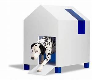 Niche Petit Chien : niche interieur chien ~ Melissatoandfro.com Idées de Décoration
