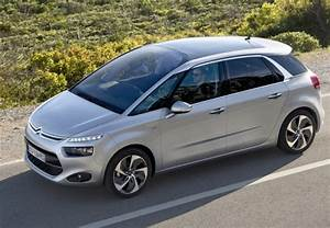 Citroën C4 Picasso Business : used citroen c4 picasso cars for sale on auto trader uk ~ Gottalentnigeria.com Avis de Voitures