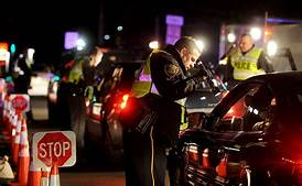 Cops Insist Waze Users Stop Snitching on DWI Checkpoints…