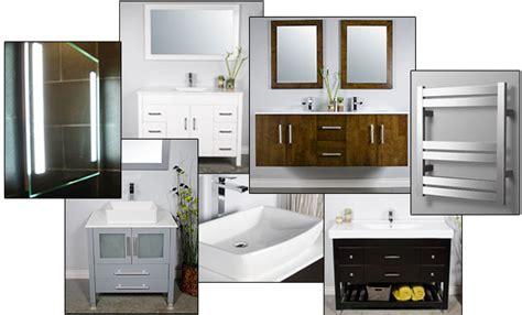 Modern Bathroom Ca by Modern Bathroom Vanities Vancouver Bc Canada