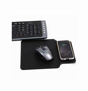 Iphone 8 Plus Wireless Charging : qi wireless charger charging mouse pad station for samsung ~ Jslefanu.com Haus und Dekorationen