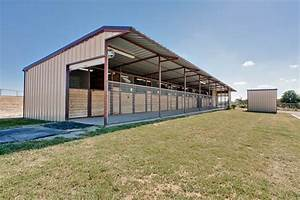 8 stall shed row barn horse stuff pinterest With 8 stall horse barn