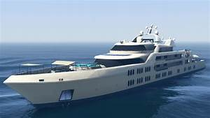 Galaxy Super Yacht GTA Wiki FANDOM Powered By Wikia