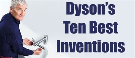 dysons top   inventions bagless ballbarrow